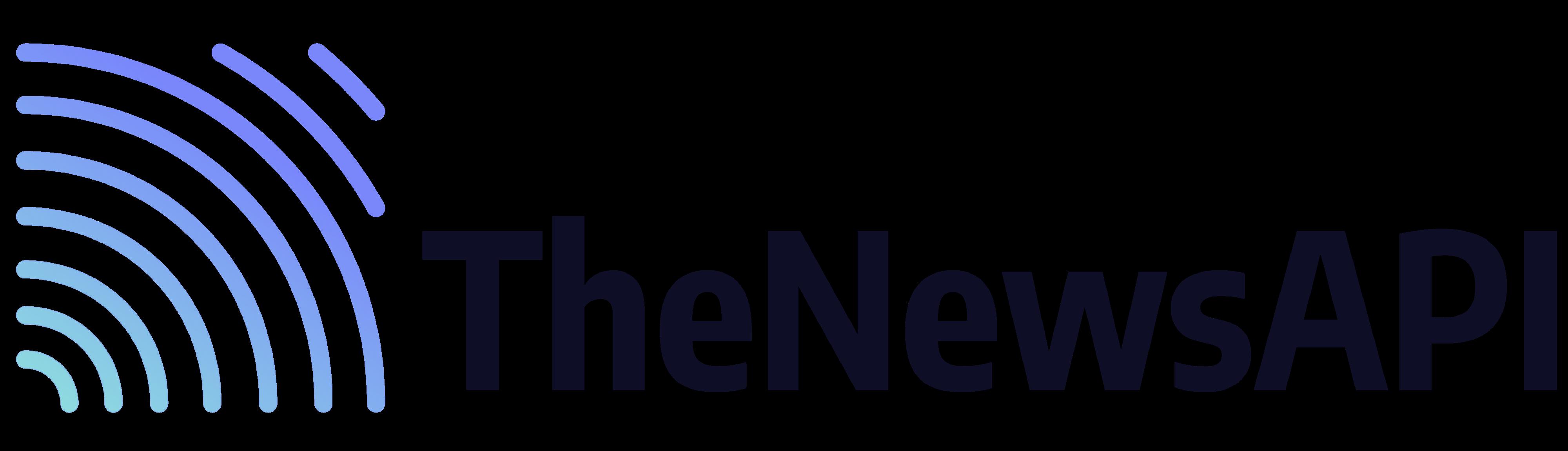 TheNewsAPI.com